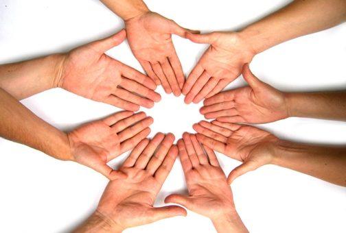 zebranie wolontariuszy