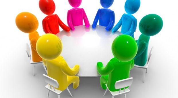 zebranie koordynatorów
