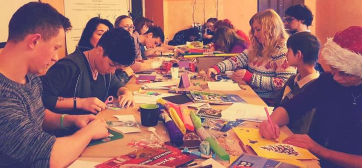 Mini granty na inicjatywy wolontariackie – wyniki Konkursu