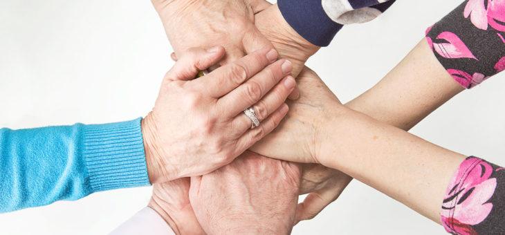 Akademia Wolontariatu Seniora – zaproszenie na II cykl