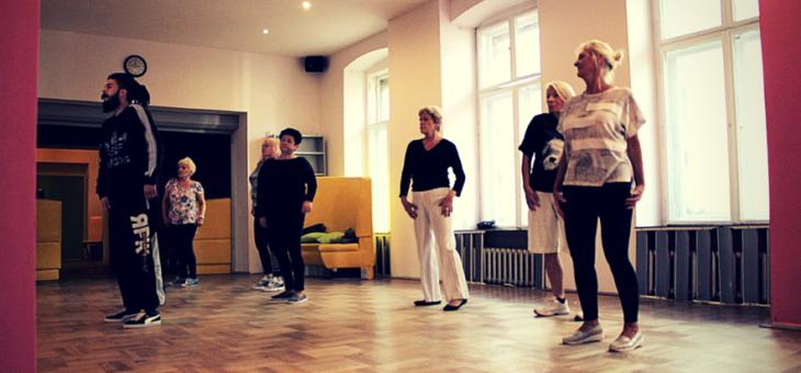 """Ścieżka Taneczna II """"Kultura Tańca HIP-HOP"""""""