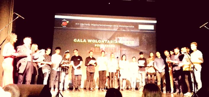Pabianicka Gala Wolontariatu