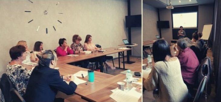 Lokalne spotkania informacyjne dla wolontariuszy i koordynatorów