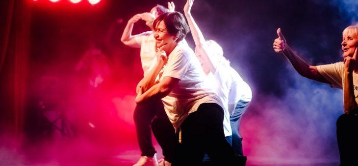 Taneczna Gwiazdka