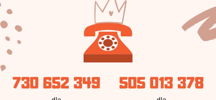 """Telefon w koronie, czyli infolinia wsparcia podczas epidemii prowadzona przez wolontariuszy RCW """"Centerko"""""""