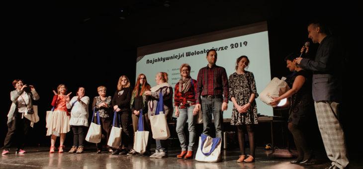 XIII Gala Wolontariatu