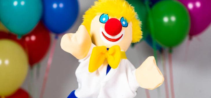 O terapii śmiechem. Spotkanie z Dr Clownem