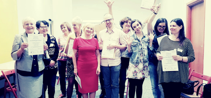 Zoom na wolontariat – szkolenie podstawowe online dla wolontariuszy