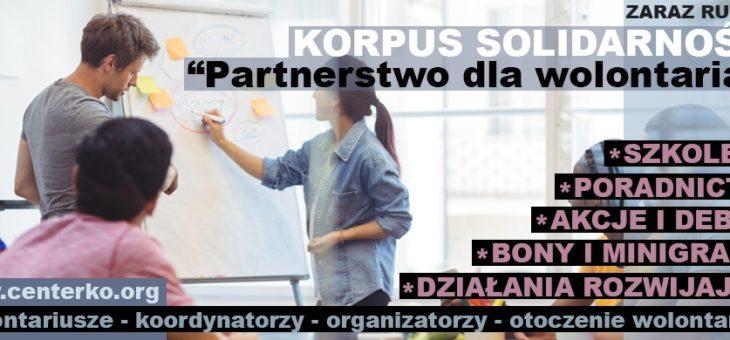 Korpus Solidarności [edycja 2021 – 2023]