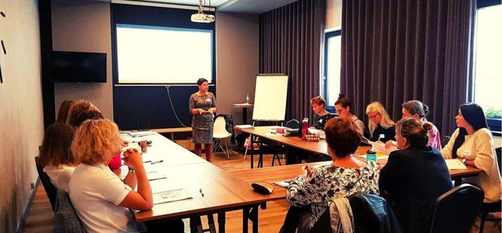 """""""ABC wolontariatu dla koordynatora"""" – szkolenie podstawowe online dla koordynatorów"""